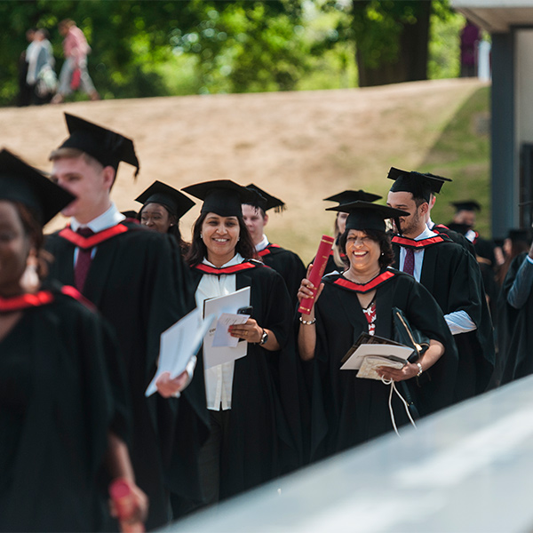 Are University of Essex Online degrees recognised