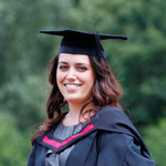 Donna Daly, BA (Hons) Business and Management