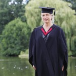 Melanie Adams, BA (Hons) Business and Management