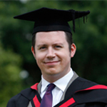 Matthew Jones, BA (Hons) Business and Management
