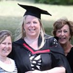 Serina Jones, BA (Hons) Business and Management