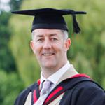 Stuart Harris, FdA Criminal Justice