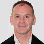 Dr Max Mclean